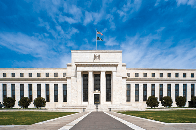 Kirk ELliott PhD Federal Reserve Nationalized
