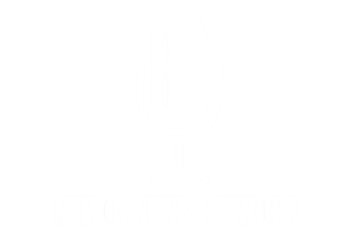 Kirk Elliott PhD Nemos News Network white logo