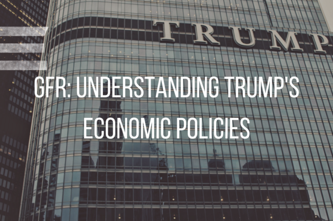 UNDERSTANDING TRUMP'S ECONOMIC POLICIES