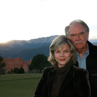 JIM AND JENANNE JENKINS