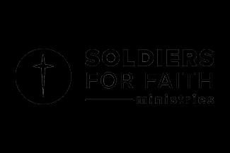 Kirk Elliott PhD Soldiers for Faith thumbnail