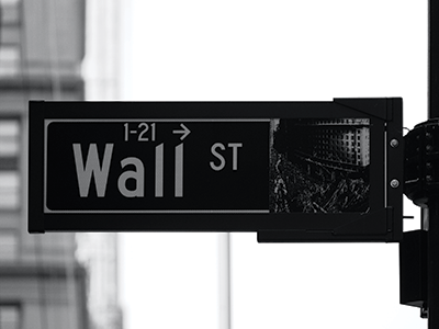 Kirk Elliott PhD Wall Street