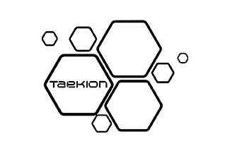 Kirk Elliott PhD Taekion logo